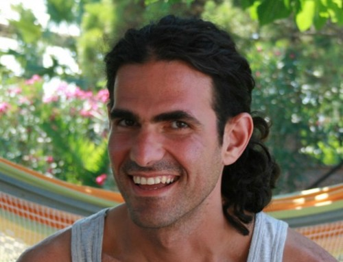 The Chance for a Fresh New Start in My Life – Fotis' Experience